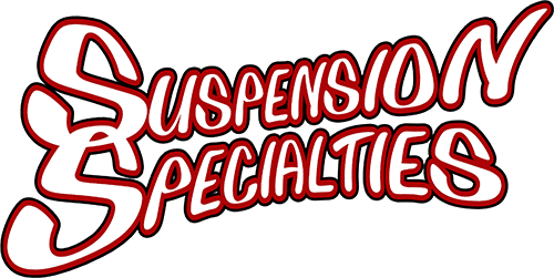 Suspension Specialties | Bend, OR