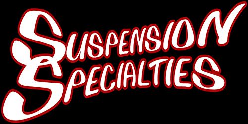 Suspension Specialties | Bend, OR