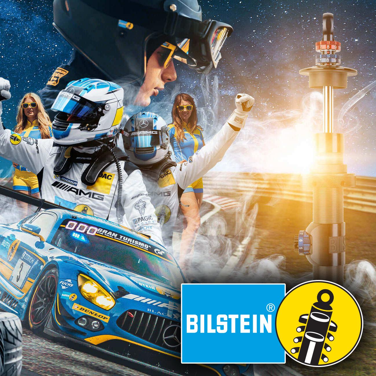 Bilstein - 01
